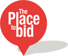 The Place To Bid